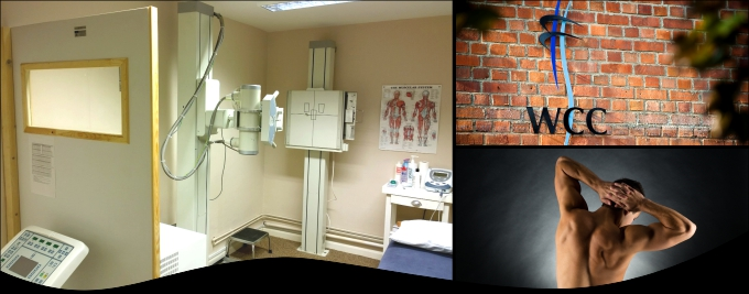 Website X-ray suite